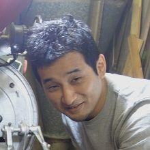 藤井 茂男